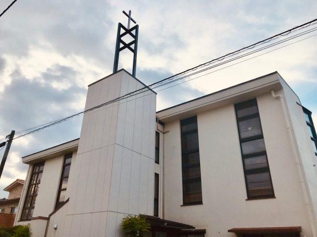 日本基督教団 国立教会