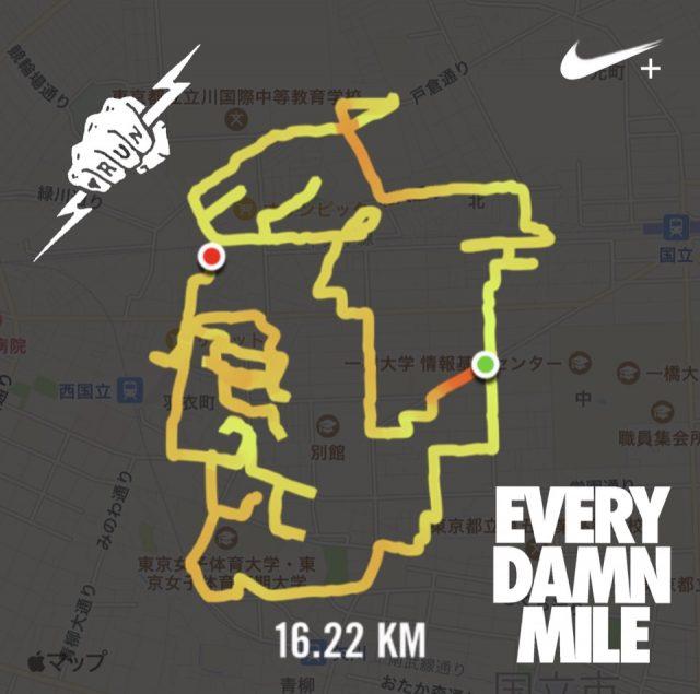 安倍総理大臣の顔マラソン