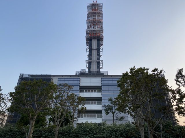 NTTドコモ立川ビル