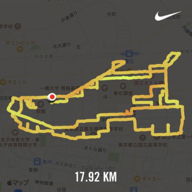 """GPS RUN """"NIKE FREE RN 3.0 2020"""""""