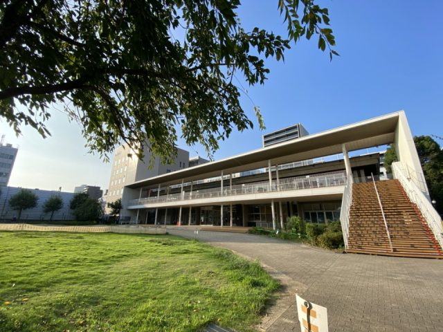立川未来センター