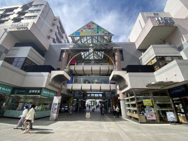 西国分寺駅南口