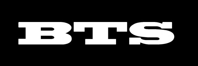 BTSのスローガン