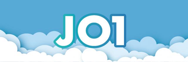 JO1のスローガン